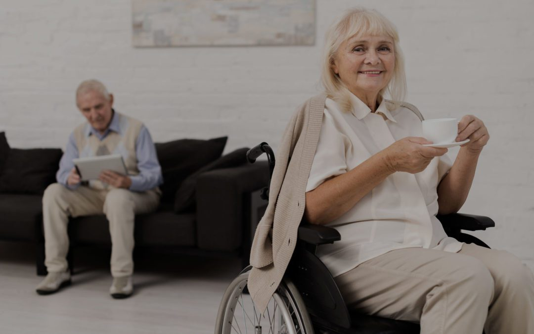 Being There Even When You're Away: Long Distance Caregiving
