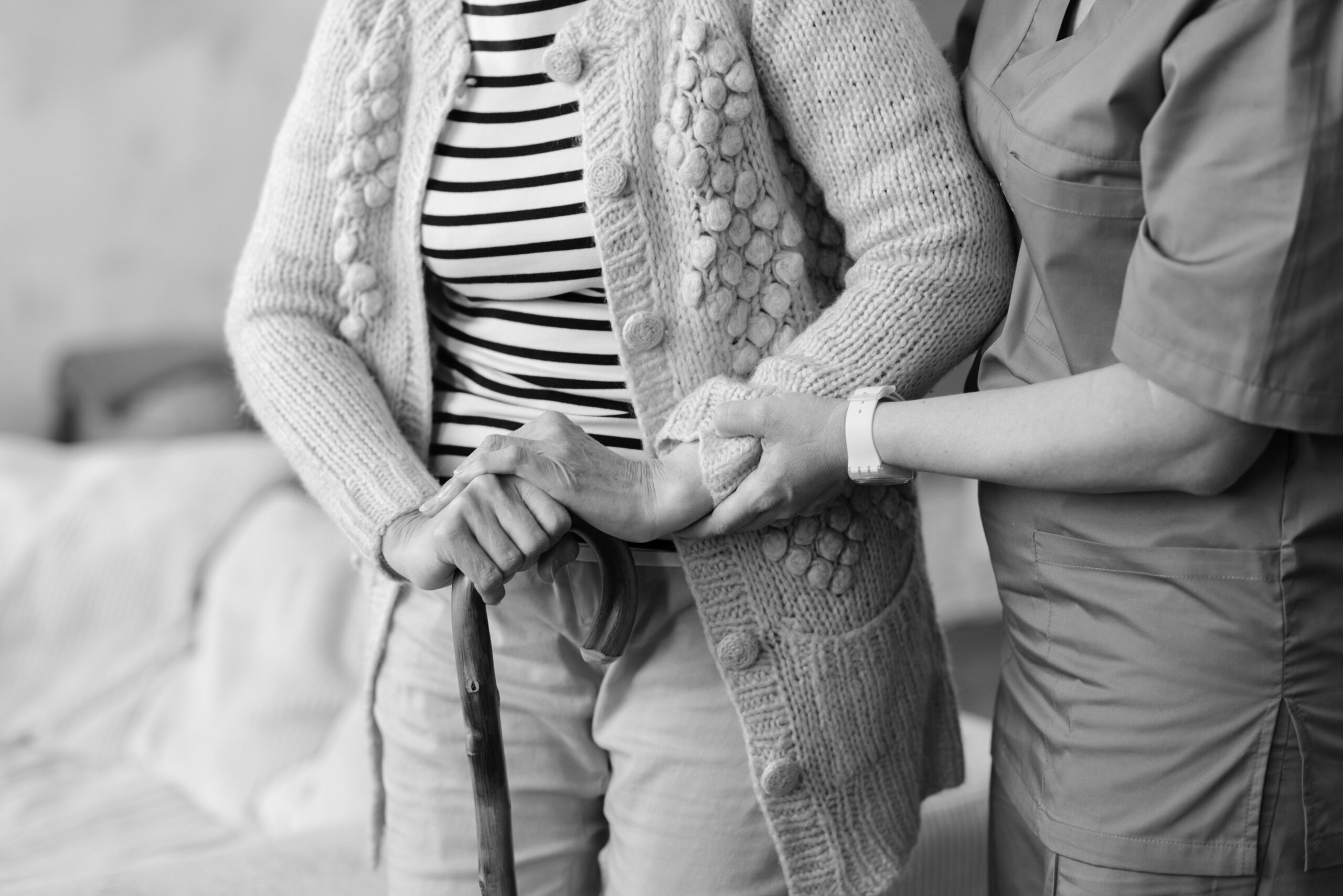 The Importance of In-Home Care